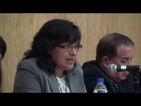 México - UNAM - Ana Calderón Sumarriva