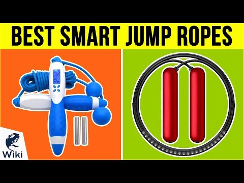 5 Best Smart Jump Ropes 2019