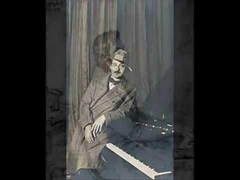 Carlo Zecchi suona la Ballata op. 23 in sol min.di Chopin  (grazie a