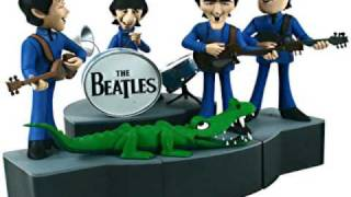 Beatles dear prudence