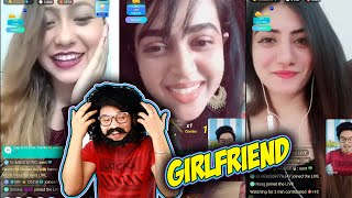 HOW TO IMPRESS A GIRLi IN BIGO LIVE || Yoshabji