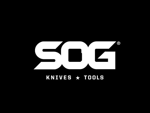 The history and heritage of SOG Knives