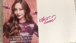 SistaCafe Channel : รีวิว Etude House Be My Universe! 2017 New Collection