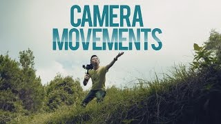 Gambar cover Camera Movements [Tutorial Videografi #2]