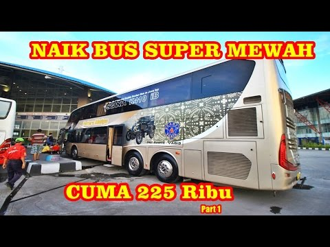 mp4 Luxury Bus Jakarta, download Luxury Bus Jakarta video klip Luxury Bus Jakarta