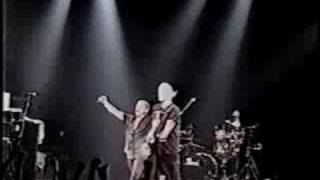 Accept - Bad Habits Die Hard (Live in Copenhagen 1995)