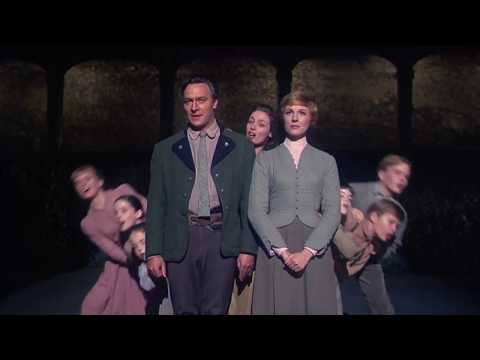 The Sound Of Music - So Long Farewell (Reprise) Mp3