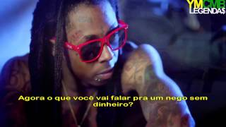 Bow Wow Feat Lil' Wayne & 2 Chainz - I'm Stunt Legendado