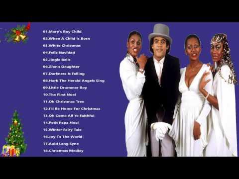 Download Boney M Christmas Album Free Mp3 Mp4 Popular - Juet Mp3