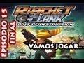 Vamos Jogar Ratchet amp Clank: Tools Of Destruction 15