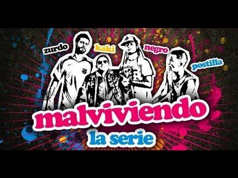 Malviviendo - Diffferent Entertainment (Serie web - productora) / Transkripzión #5
