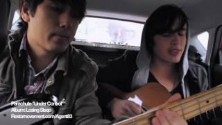 Parachute - 'Under Control' Music Video - Acoustic Version! - Mission #6