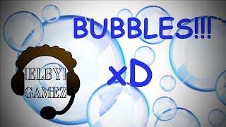 [Elby] Games... Bubble Tanks 2! - BUBBLES!!!