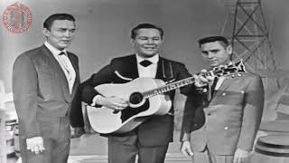 Jimmy Dean,Billy Grammer And George Jones - Blues Stay Away From Me