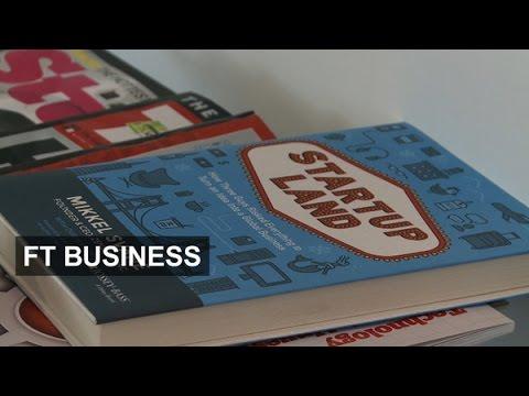 mp4 Startup Hong Kong, download Startup Hong Kong video klip Startup Hong Kong