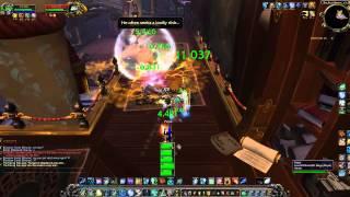 Healing New Dungeons WoW Mists Of Pandaria