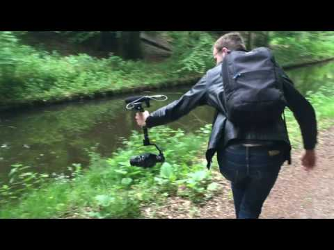 Natural Holland My Rode Reel 2017 BTS