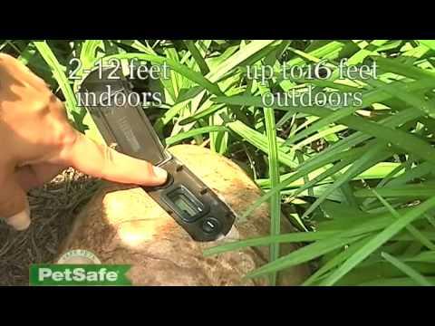 Pawz Away Outdoor Pet Barrier Video