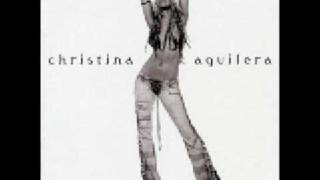 02 Can't Hold Us Down - Christina Aguilera