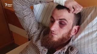 Германино Мализаев Микаил Кадыровн каралахь…
