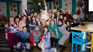 Тбилиссимо декабрь 2016 часть 1