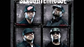 Slaughterhouse - Lyrical Murderers (Instrumental)