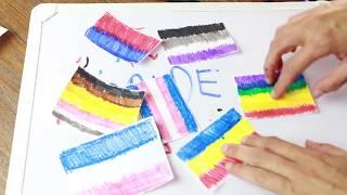 BANDERAS LGBT - QUEFISHTV