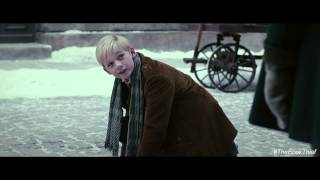 """The Book Thief 