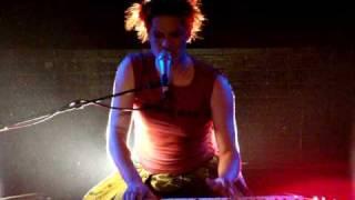 14/16 Amanda Palmer - Half Jack by The Dresden Dolls