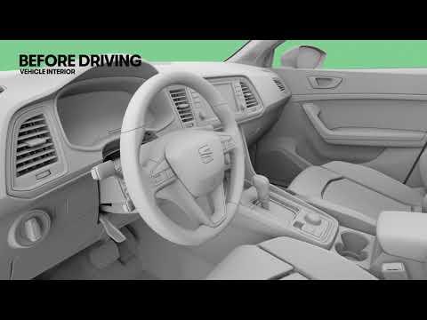 THE ESSENTIALS: Vehicle interior