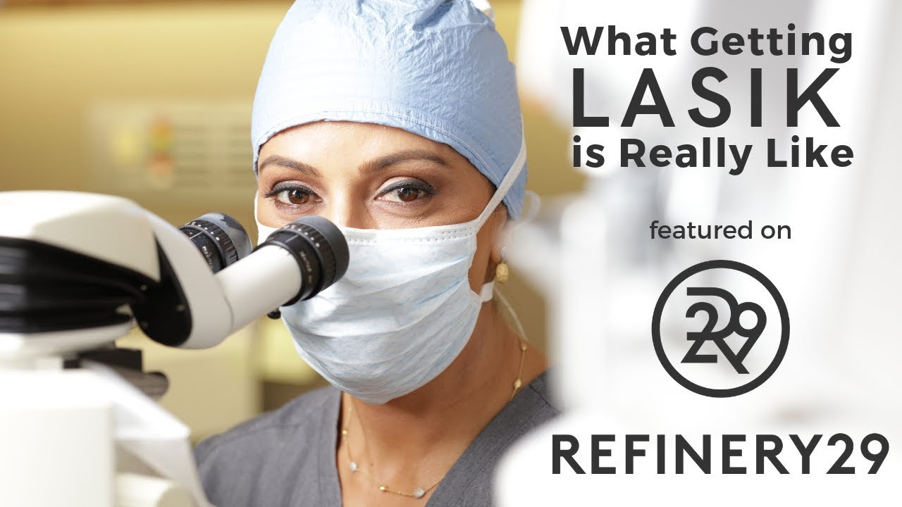 Dr. Shamie on Refinery 29 video thumbnail
