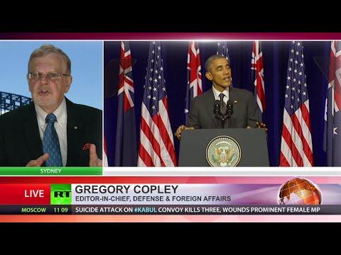 'Obama, Western media fail to explain context of Ukraine crisis'