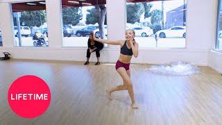Dance Moms: Brynn Is Back in the ALDC (Season 6 Flashback)   Lifetime