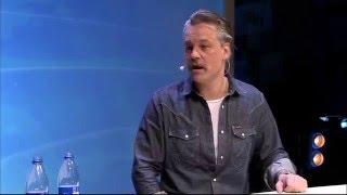 Henrik Schyffert: Invandringen kostar två xbox spel. Tino och Jan Tullberg förklarar läget