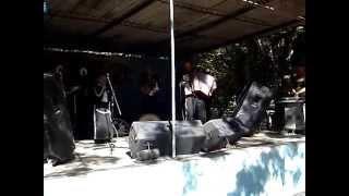 preview picture of video 'El mariachi de Guáimaro, con el jóven relevo de la cancionística mexicana.'