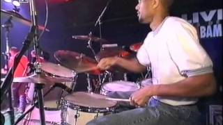 The Connells - Try (Live, 1995)