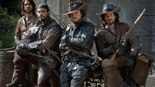 The Musketeers | Trailer saison 2