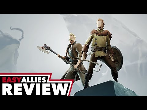 Ashen - Easy Allies Review - YouTube video thumbnail