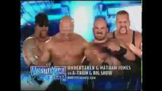 Trailer of WWE Wrestlemania XIX (2003)