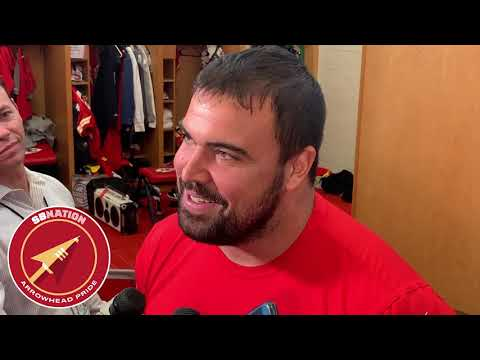 Stefan Wisniewski believes he can be ready to play vs. Texans (NFL Week 6 2019)