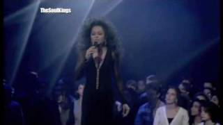Diana Ross - When You Tell Me That You Love Me Live (1991)