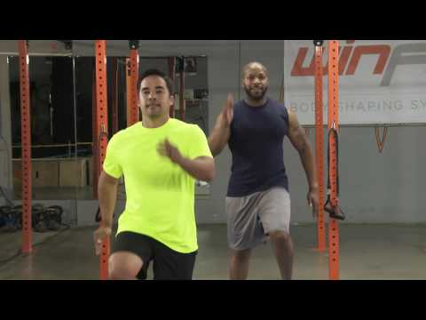Prawidłowy trening mięśni z hantlami