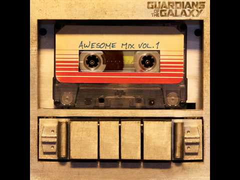 Guardians Of The Galaxy Hooked On A Feeling Awesome Mix Vol1