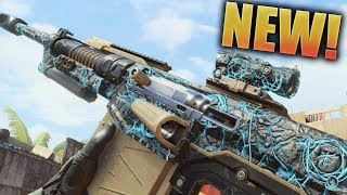 MOST OVERPOWERED GUN SETUP IN BO4! | Best Havelina AA50 Attachments, Perks, And More!