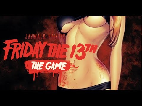 FRIDAY THE 13TH : BLOOD LUST