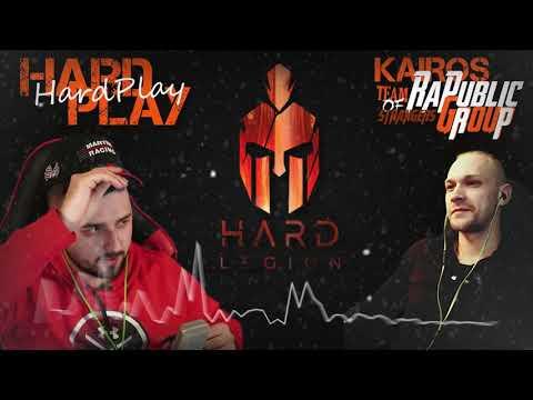 KaiRos-Легион(Премьера трека 2020) Capello prood