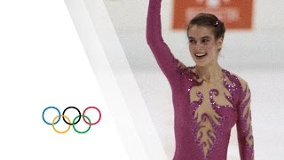 Download Youtube: Katarina Witt Wins Gold - Sarajevo 1984 Winter Olympics