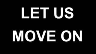 Dido feat. Kendrick Lamar - Let Us Move On (NEW SINGLE 2012) Lyrics Review