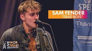 "Sam Fender ""Dead Boys"" [LIVE Performance] | Austin City Limits Radio"