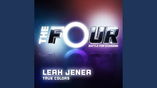 True Colors (The Four Performance)